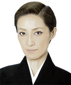 轟悠 (c)宝塚歌劇団