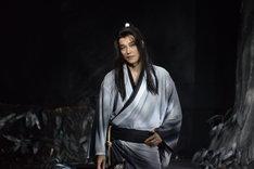 「劇団☆新感線『髑髏城の七人』 Season風」フォトコールより。