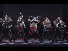 舞台「北斗の拳―世紀末ザコ伝説―」より。