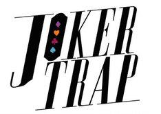 舞台「劇団シャイニング from うたの☆プリンスさまっ♪『JOKER TRAP』」ロゴ