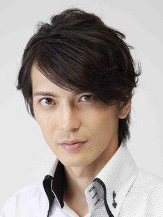 ステージナタリー            「おそ松さん」イヤミ役に窪寺昭、トト子役は出口亜梨沙