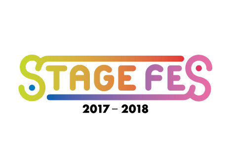 「STAGE FES 2017」ロゴ