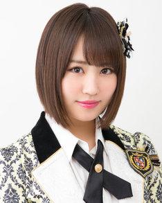 古賀成美 (c)NMB48