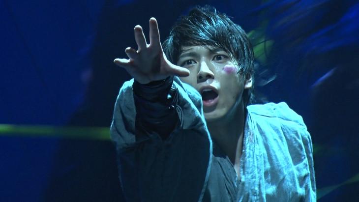 サムライ・エンターテインメント「アラタ~ALATA~」2日間限定公演より。