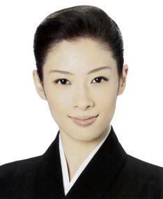 明日海りお (c)宝塚歌劇団