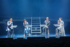 「TENTH」第2部 10周年記念ガラコンサート(写真提供:東宝演劇部)