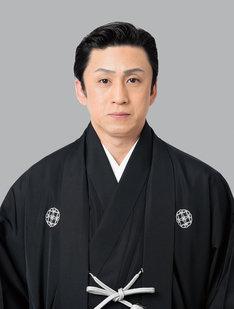 十代目松本幸四郎