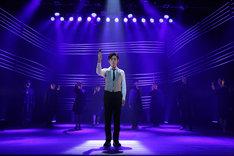 キャラメルボックス「無伴奏ソナタ」過去公演より。