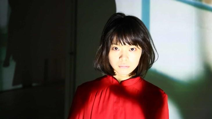 日本映画専門チャンネル 開局20周年記念ステーションID「女の半生」より、岸井ゆきの。(c)日本映画専門チャンネル
