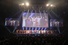 「Disney on CLASSIC Premium『リトル・マーメイド』イン・コンサート」より。