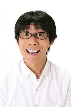 竹若元博(バッファロー吾郎)
