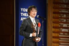 堀義貴ホリプロ代表取締役社長