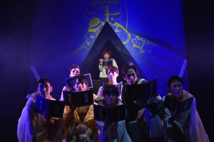 極上文學 第12弾「風の又三郎・よだかの星」より。(撮影:鏡田伸幸)
