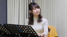 「A NEW MUSICAL『In This House~最後の夜、最初の朝~』」稽古の様子。
