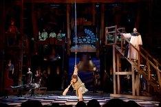 劇団四季 ミュージカル「ノートルダムの鐘」より。(c)Disney