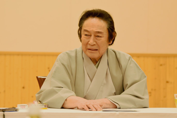 尾上菊五郎