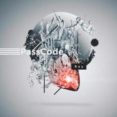PassCode「Ray」初回限定盤ジャケット