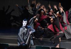 「渋谷・コクーン歌舞伎 第十六弾『切られの与三』」ゲネプロより。