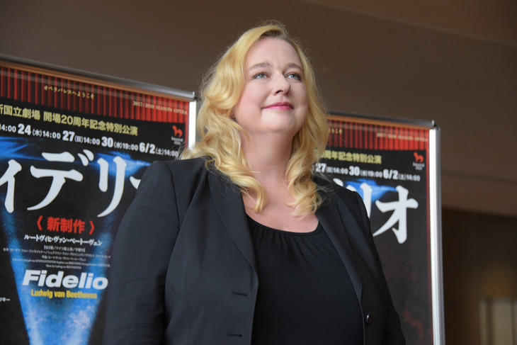 カタリーナ・ワーグナー