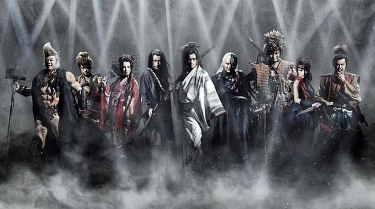 劇団☆新感線『髑髏城の七人』 Season花 | ステージ …