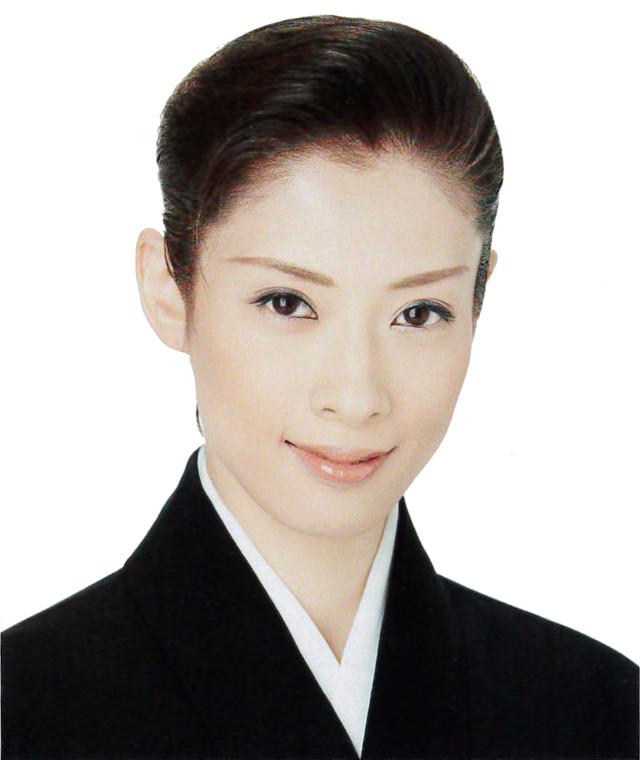 明日海りお(c)宝塚歌劇団
