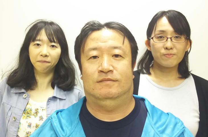 あひるなんちゃら関村個人企画「ワタナベの自伝」ビジュアル