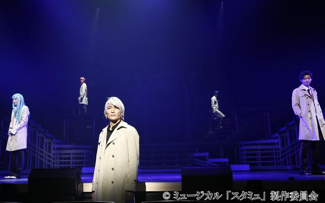 「ミュージカル『スタミュ』-2ndシーズン-」より。