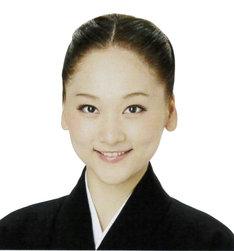 美園さくら(c)宝塚歌劇団
