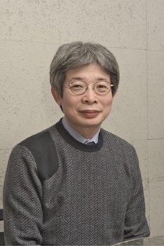 平田オリザ(c)Tsukasa Aoki