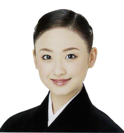 星風まどか(c)宝塚歌劇団