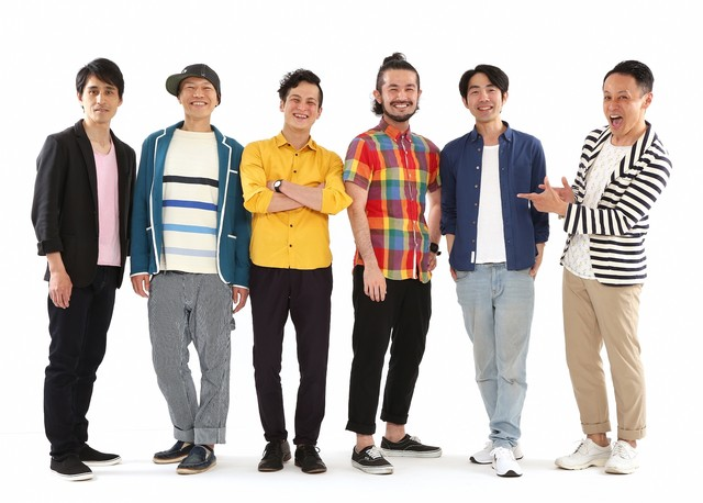 即興演劇集団・6-dim+(ロクディム)