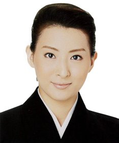 珠城りょう(c)宝塚歌劇団
