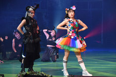 PARCO Production「ドゥ・ユ・ワナ・ダンス?」公開舞台稽古より。