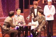 Theatre de Candy Boy 第1回公演「BONBON」より。