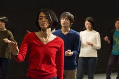 マレビトの会「福島を上演する」過去の上演より。(撮影:西野正将)