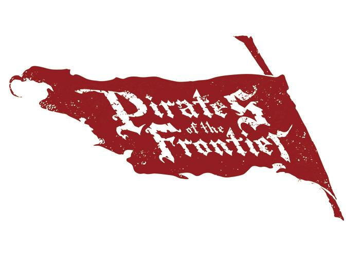 「劇団シャイニング from うたの☆プリンスさまっ♪『Pirates of the Frontier』」ロゴ