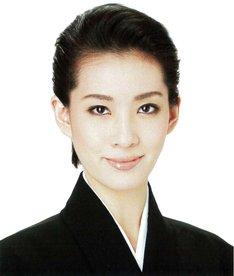 永久輝せあ(c)宝塚歌劇団