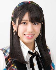 大西桃香(AKB48)(c)AKS