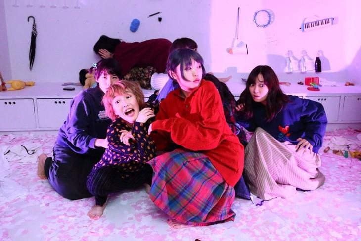 都市雄classicS「桜の園=Everyone is a child」ゲネプロより。