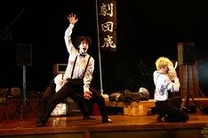 OFFICE SHIKA PRODUCE「さよなら鹿ハウス」より。(撮影:和田咲子)