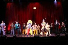 劇団4ドル50セント 第2回本公演「ピエロになりたい」より。