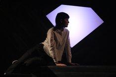 ろりえ 第12回公演「ミセスダイヤモンド」より。(撮影:飯田奈海)