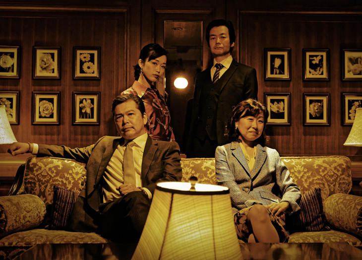 T-works #2「THE Negotiation」ビジュアル