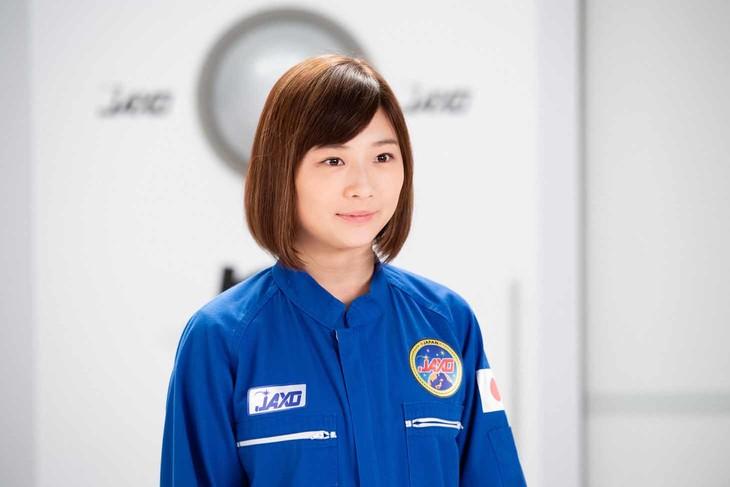 上田誠作「ダークマターな女」より、伊藤沙莉。(写真提供:NHK)