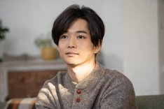 野田慈伸作「尽くす女」より、千葉雄大。(写真提供:NHK)
