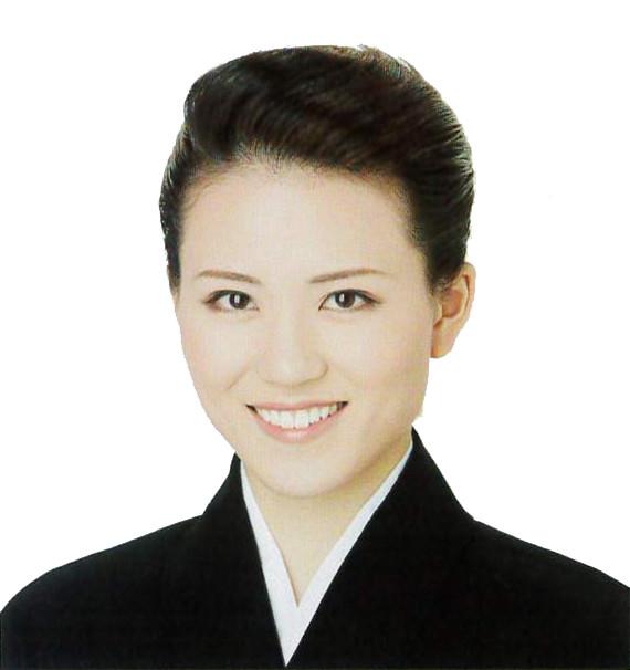 飛龍つかさ(c)宝塚歌劇団