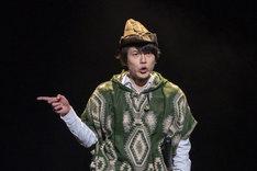 MASHIKAKU CONTE LIVE「ユニコーン」より。