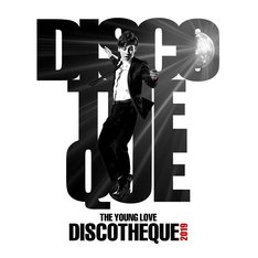 「THE YOUNG LOVE DISCOTHEQUE 2019」ビジュアル