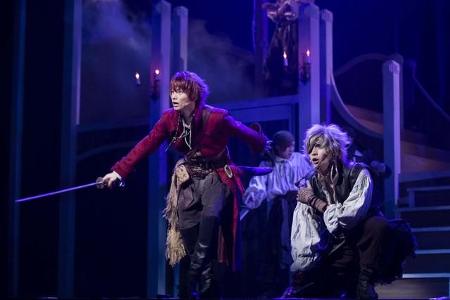 「劇団シャイニング from うたの☆プリンスさまっ♪『Pirates of the Frontier』」より。