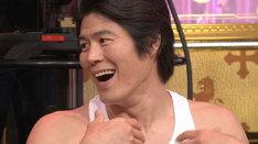 TBS系「有吉ジャポン」より、板橋駿谷。(c)TBS